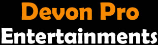 Devon Pro Entertainments Logo